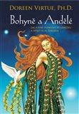 Obálka knihy Bohyně a Andělé