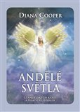 Obálka knihy Andělé světla