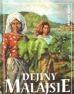 Obálka titulu Dějiny Malajsie