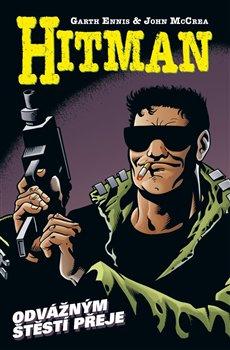 Obálka titulu Hitman 4