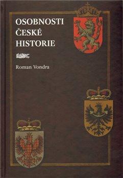 Obálka titulu Osobnosti české historie