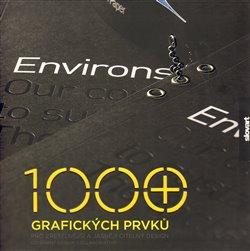 Obálka titulu 1000 grafických prvků