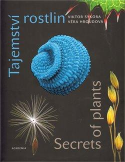 Obálka titulu Tajemství rostlin – Secrets of plants