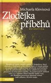 Obálka knihy Zlodějka příběhů