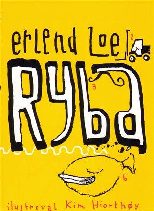 Ryba - Erlend Loe   Replicamaglie.com