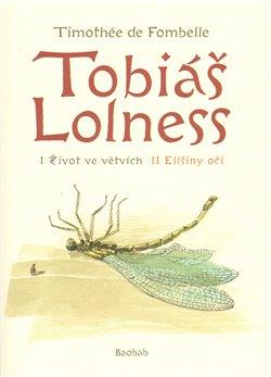 Obálka titulu Tobiáš Lolness (souborné vydání)