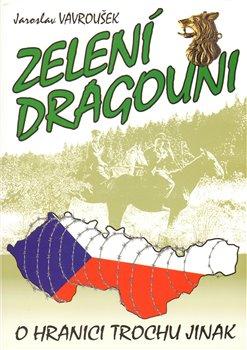Obálka titulu Zelení dragouni