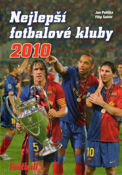 Obálka titulu Nejlepší fotbalové kluby 2010