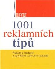 1001 reklamních tipů
