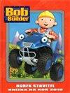 Obálka knihy Bořek stavitel - Knížka na rok 2010