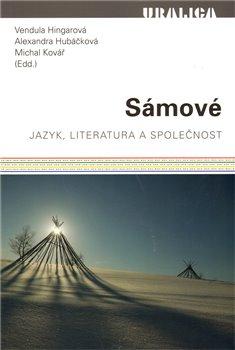 Obálka titulu Sámové