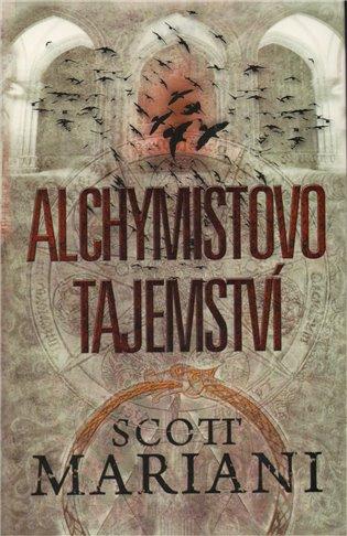 Alchymistovo tajemství - Scott Mariani   Booksquad.ink