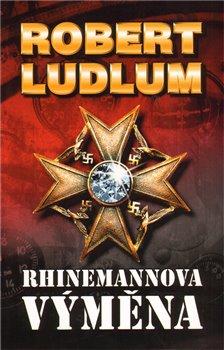 Obálka titulu Rhinemannova výměna