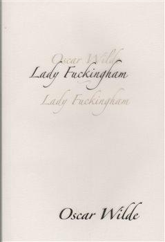 Obálka titulu Lady Fuckingham