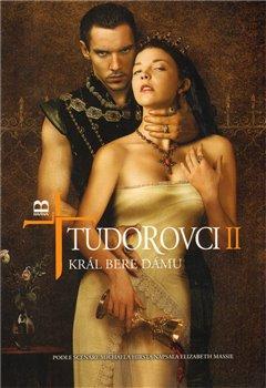 Obálka titulu Tudorovci II