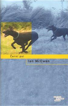 Obálka titulu Černí psi