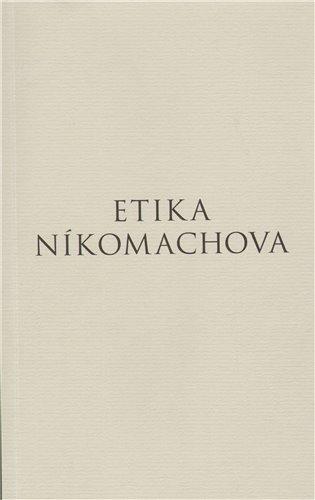 Etika Níkomachova - kapesní vydání