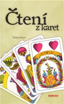 Obálka titulu Čtení z karet