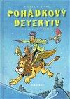 Obálka knihy Pohádkový detektiv