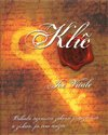 Obálka knihy Klíč