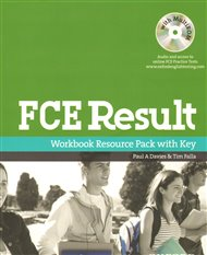 FCE Result Workbook With Key