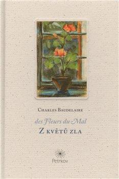 Obálka titulu Z Květů zla / des Fleurs du Mal
