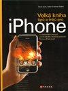 Obálka knihy Velká kniha tipů a triků pro iPhone