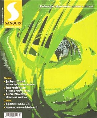 Sanquis 70/říjen 2009 - - | Booksquad.ink