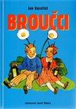 Obálka knihy Broučci
