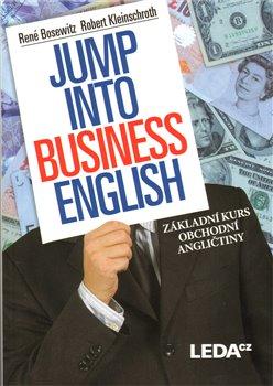 Obálka titulu Jump into Business English