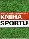 Obálka knihy Kniha sportů
