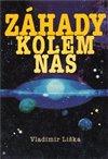 Obálka knihy Záhady kolem nás