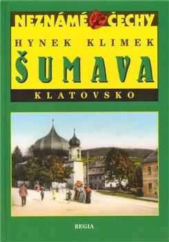 Obálka titulu Šumava a Klatovsko