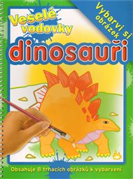 Dinosauři - Veselé vodovky