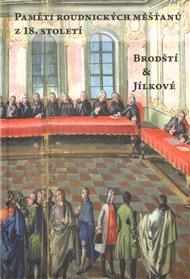 Paměti roudnických měšťanů z 18. století