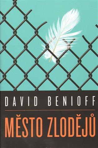 Město zlodějů - David Benioff | Booksquad.ink