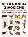 Obálka knihy Velká kniha živočichů