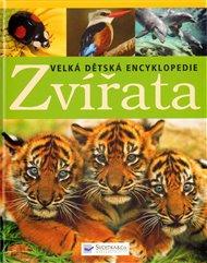 Velká dětská encyklopedie - Zvířata