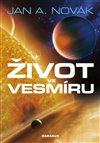 Obálka knihy Život ve vesmíru