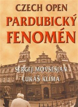 Obálka titulu Czech open - Pardubický fenomén