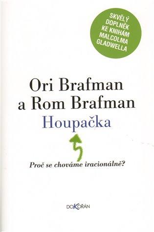 Houpačka - Ori Brafman,   Booksquad.ink