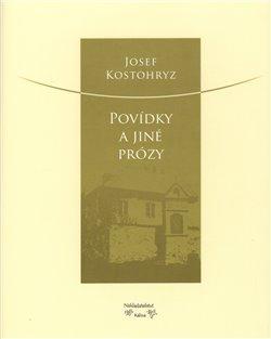 Obálka titulu Povídky a jiné prózy