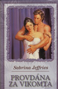 Obálka titulu Provdána za vikomta