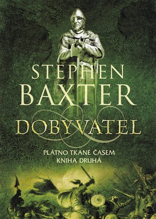 Dobyvatel - Stephen Baxter   Booksquad.ink