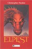 Obálka knihy Eldest (brož.)