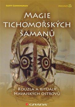 Obálka titulu Magie tichomořských šamanů