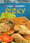 Obálka knihy Ottova kuchařka Řízky