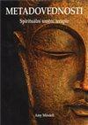 Obálka knihy Metadovednosti