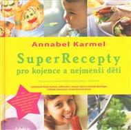 SuperRecepty pro kojence …