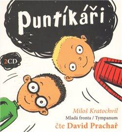 Puntíkáři, CD - Miloš Kratochvíl